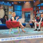 BrainControl Avatar nel programma di RaiUno di Serena Bortone per intervista ad Antonio Malafarina